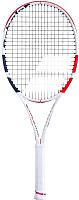 Теннисная ракетка Babolat Pure Strike Team 101402-323-2 -