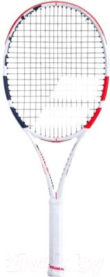 Теннисная ракетка Babolat Pure Strike Team 101402-323-2