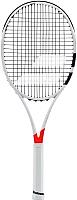 Теннисная ракетка Babolat Pure Strike 18/20 /101404-323-3 -