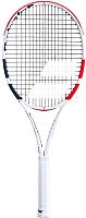 Теннисная ракетка Babolat Pure Strike 16/19 /101406-323-3 -