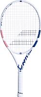 Теннисная ракетка Babolat Pure Drive Jr 25 W / 140402-301-00 -