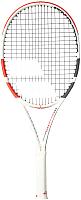 Теннисная ракетка Babolat Pure Strike Junior 26 /140401-323-0 -