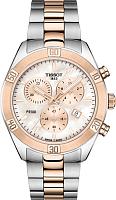 Часы наручные женские Tissot T101.917.22.151.00 -