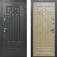 Входная дверь Промет Соломон 777 (206x88, правая) -
