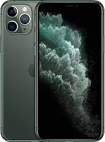 Смартфон Apple iPhone 11 Pro 512GB / MWCG2 (темно-зеленый) -