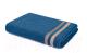 Полотенце Aquarelle Исландия 50x90 (темно-синий) -