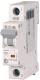 Выключатель автоматический Eaton HL-B10/1 1P 10A B 4.5кA 1M / 194719 -