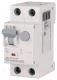 Дифференциальный автомат Eaton HNB-C6/1N/003 1P+N 6А С 6кА 30мА АС 2М / 195124 -
