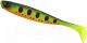 Мягкая приманка Lucky John Pro Series 3D Basara Soft Swim / 140403-PG01 (6шт) -