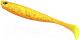 Мягкая приманка Lucky John Pro Series 3D Basara Soft Swim / 140403-PG03 (6шт) -