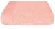 Полотенце Aquarelle Палитра 70x130 (розово-персиковый) -