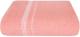 Полотенце Aquarelle Лето 70x140 (розово-персиковый) -
