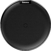 Зарядное устройство беспроводное Baseus iX (черный) -