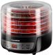 Сушка для овощей и фруктов Redmond RFD-0172 (черный/серый) -