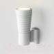Бра уличное Elektrostandard 1503 Techno Led Tube Uno (белый) -