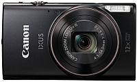 Компактный фотоаппарат Canon Ixus 285 HS / 1076C001 (черный) -