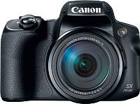Компактный фотоаппарат Canon PowerShot SX70 HS / 3071C002 (черный) -