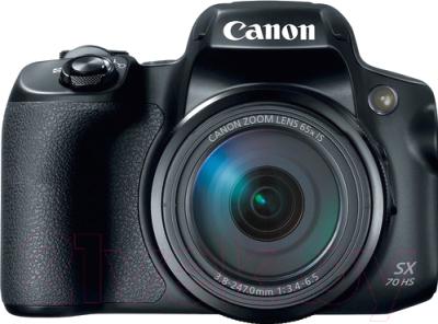 Компактный фотоаппарат Canon PowerShot SX70 HS / 3071C002