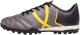 Бутсы футбольные Jogel Mondo JSH202-Y (серый, р-р 39) -