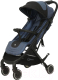 Детская прогулочная коляска Rant Space / RA142 (Blue/Black) -