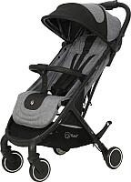 Детская прогулочная коляска Rant Space / RA142 (Grey/Black) -