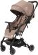 Детская прогулочная коляска Rant Tour Plus / RA831 (Beige) -