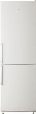Холодильник с морозильником ATLANT ХМ 4421-000 N холодильник atlant хм 4426 000 n