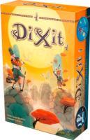 Настольная игра Asmodee Диксит 4 / Dixit 4 -