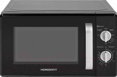 Микроволновая печь Horizont 20MW700-1478AAB микроволновая печь horizont 20mw700 1378 bis