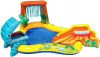 Водный игровой центр Intex Динозавр / 57444NP (249x191x109) -