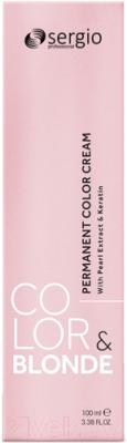 Корректор цвета для волос Sergio Professional Violet (100мл)