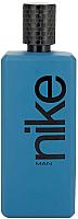 Туалетная вода Nike Perfumes Man Blue (100мл) -