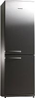 Холодильник с морозильником Snaige RF31NG-Z1CB21 -