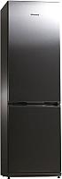 Холодильник с морозильником Snaige RF34NG-Z1CB26 -