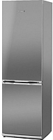 Холодильник с морозильником Snaige RF31SM-S1CB21 -