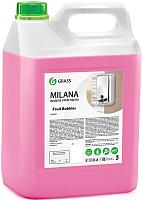 Мыло жидкое Grass Milana Fruit bubbles 125318 (5кг) -
