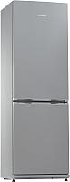 Холодильник с морозильником Snaige RF34SM-S1MA210 -