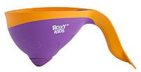 Ковшик для купания Roxy-Kids Flipper RBS-004-V с лейкой (фиолетовый) -