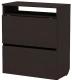 Письменный стол 3Dom Слим практик СП320 (венге) -