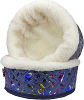 Лежанка для животных Dogman Морозко №3 D40 -