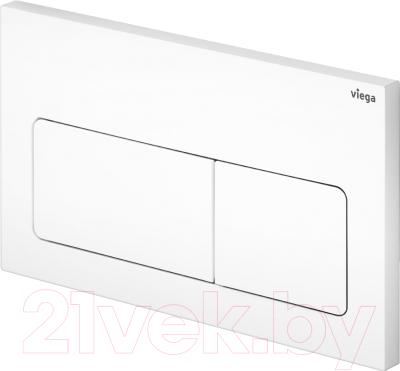 Кнопка для инсталляции Viega Visign for Life 5 / 773731 (пластик, альпийский)
