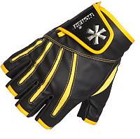 Перчатки для охоты и рыбалки Norfin Pro Angler 5 Cut Gloves 02 / 703058-M -