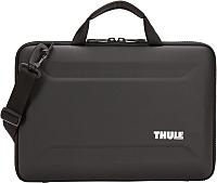 Сумка для ноутбука Thule Gauntlet 15 MacBook Pro / TGAE2356BLK (черный) -