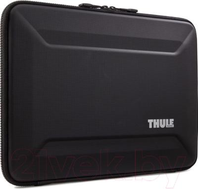 Чехол для ноутбука Thule Gauntlet 13 MacBook Sleeve / TGSE2355BLK (черный)