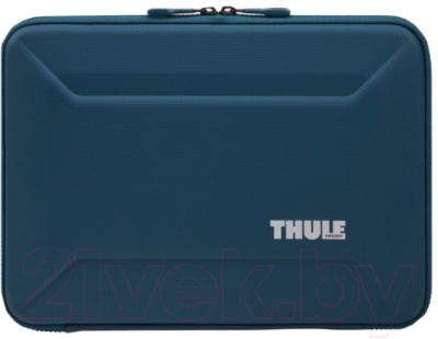 чехол thule subterra macbook Чехол для ноутбука Thule Gauntlet 13 MacBook Sleeve / TGSE2355BLU