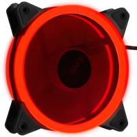 Кулер для корпуса AeroCool Rev Red -