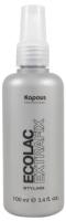 Лак для укладки волос Kapous Жидкий эколак экстра сильной фиксации (100мл) -