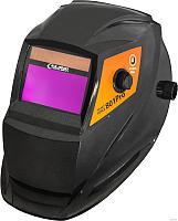 Сварочная маска Eland Helmet Force 801 Pro (черный) -