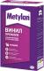 Клей для обоев Metylan Винил Премиум без индикатора (500г) -