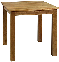 Обеденный стол Home4you Gloucester / 19953 -